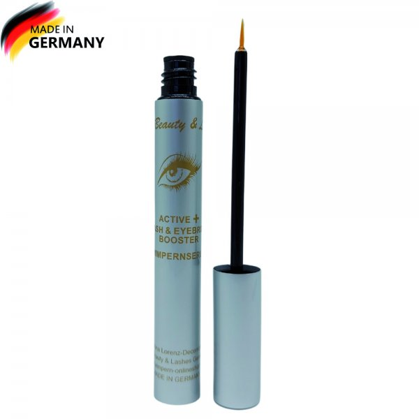 Active+ Lash and Eyebrow Booster - Wimpern Serum