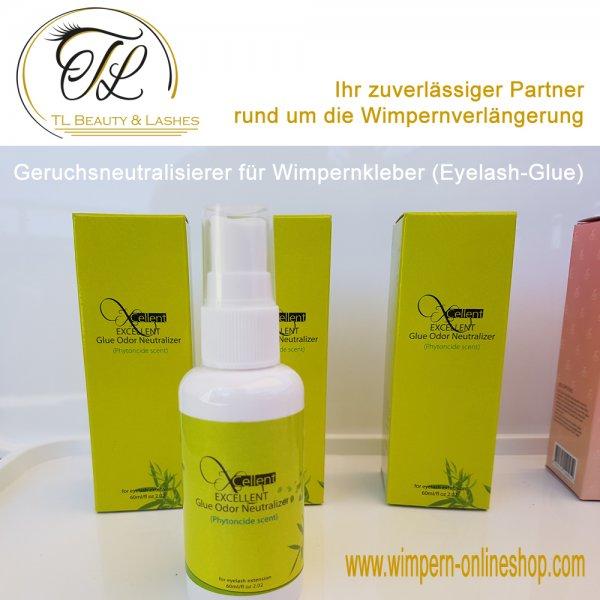 Geruchs-Neutralisierer Kleberdämpfe Kräuter