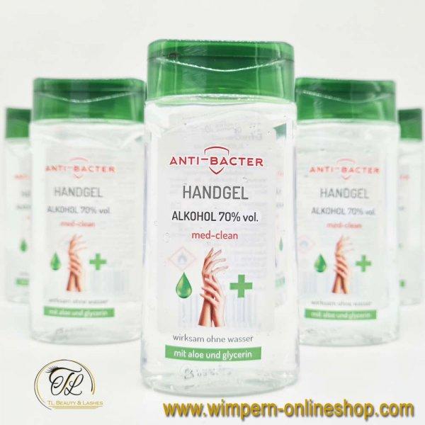 Desinfektions Handgel (70% vol.)