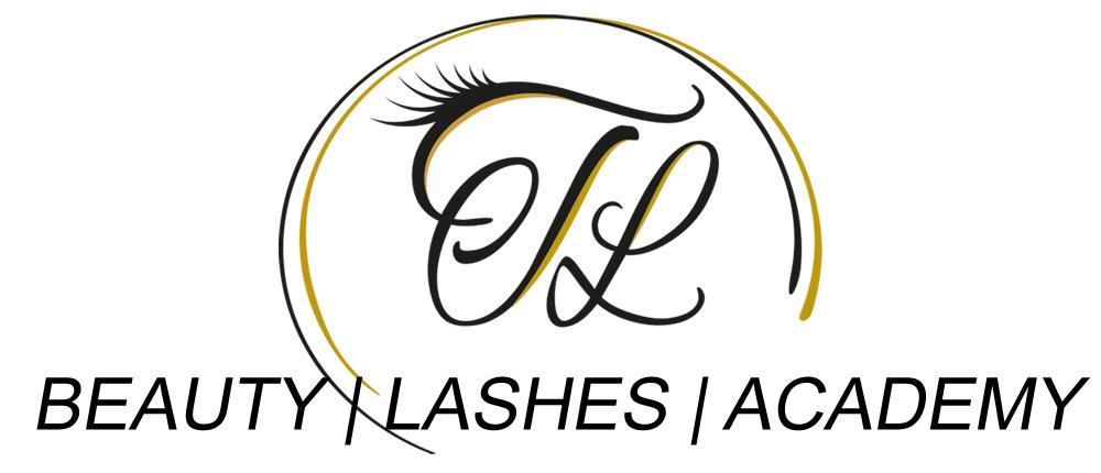 TL BEAUTY & LASHES-Logo
